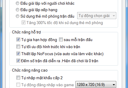 [New AUTO] FOT Auto Fifa Online 3 by vn9s.com